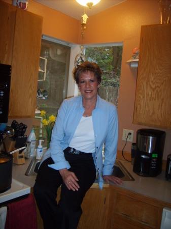 Julie Stein (Roberts)