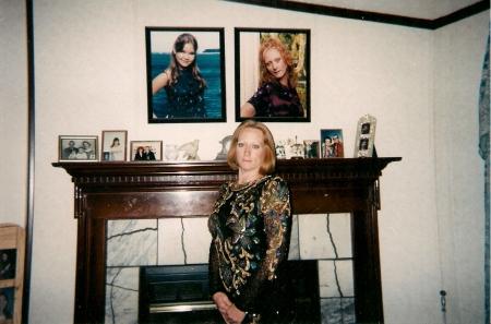 Deborah Spears (Robinson)