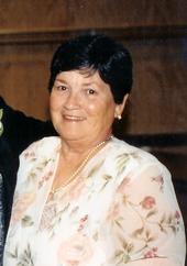 Gladys Marie Crowley-bodge (Crowley)