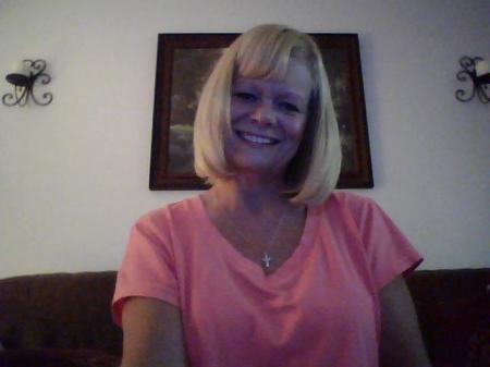 Debbie Blevins (Martin)