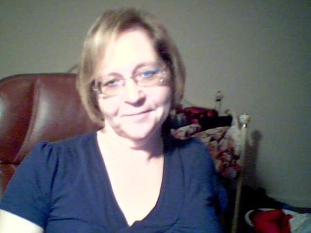 Debbie Woollard (Martin)