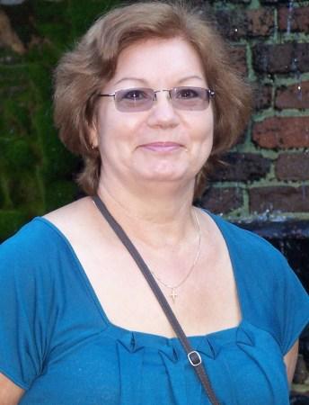 Patricia Sosebee (Morgan)