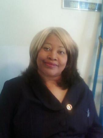 Brenda Hawkins (Moore)