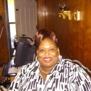 Sandra Morton (Jackson)