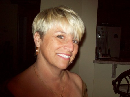 Pamela Gruchala (Ferguson)