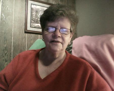 Helen Nichols (Newsome)