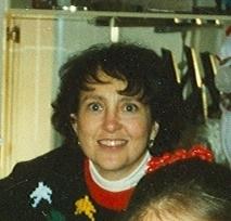 Patricia Porter (Holman)