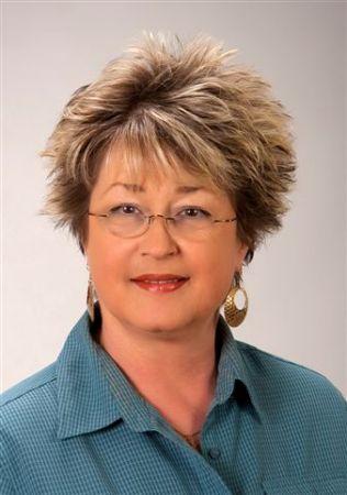Karen Claiborne (Worley)