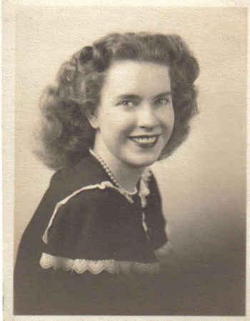 Norma Musser (Bradley)