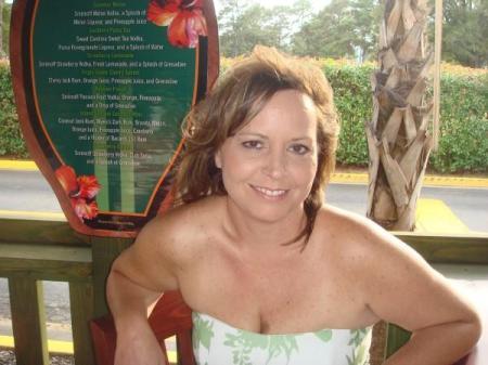 Donna Rice (Taylor)