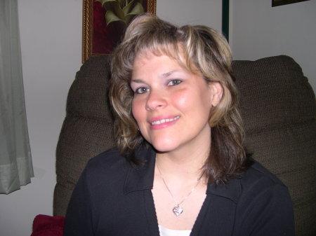 Jill Dixon (Townsend)