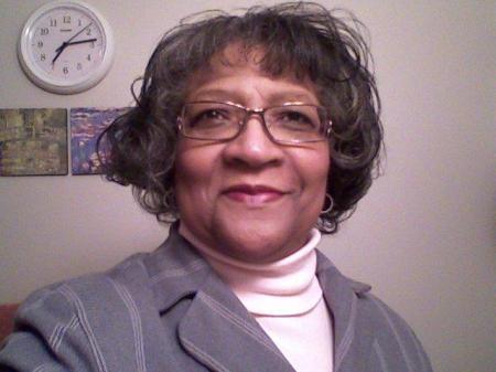 Iris Tweh (Montgomery)