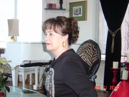 Patricia Shumaker (Foster)