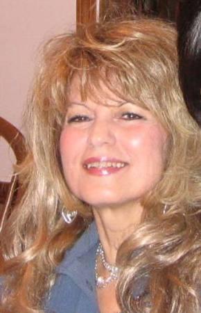 Patricia McCaffery (Jones)