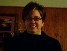 Patti Huettl (Mikesell)