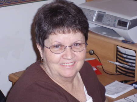 Donna Opsahl  (Johnson)