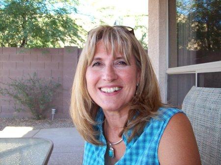 Sue Vicary (Wilson)