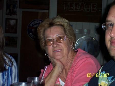 Patricia Flory (Ferguson)