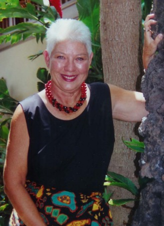 Carol Schneebeli (Miller)