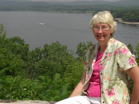 Karen Penning (Weaver)