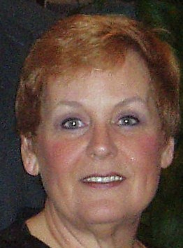 Shirley Burke (Scott)