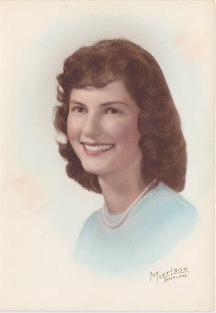 Patricia Brann (Walter)