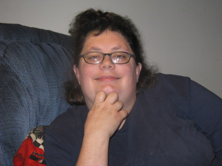 Amanda Wages (Stamm)