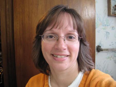 Carol Taylor (Gentry)