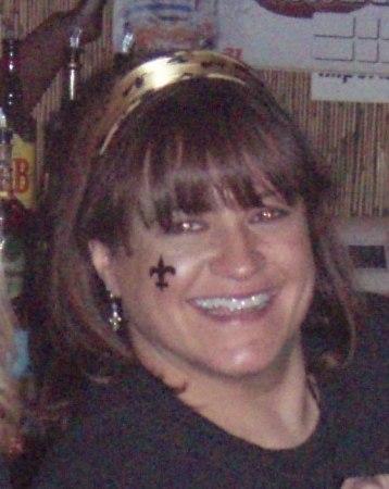 Monica Stephens (Hernandez)