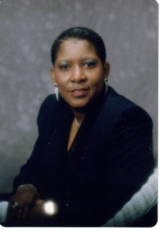 Erma Johnson (Williams)