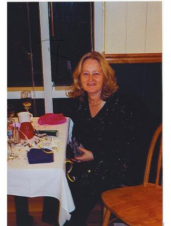 Linda Urheim (Rogers)