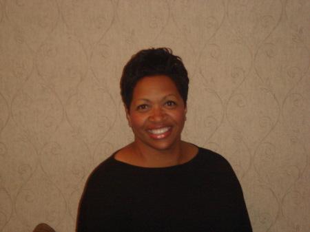 Rhonda Fulton (Gregory)