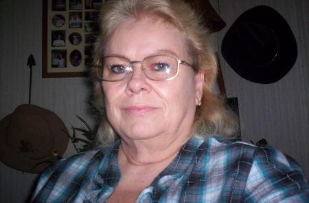 Gail Miller (Christianson)