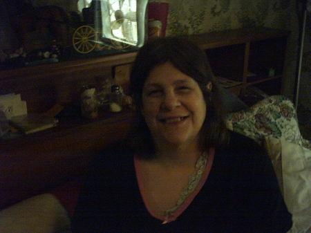 Karen Clough (Young)