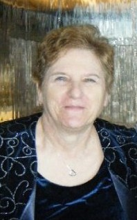Carol Woodruff (Nelson)
