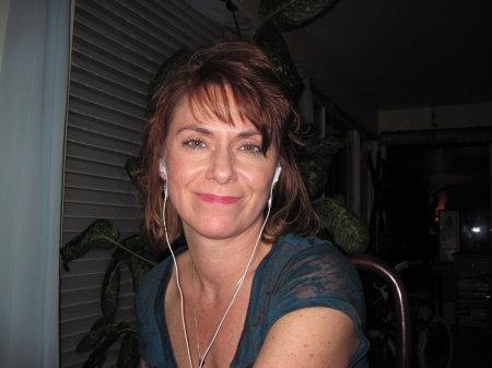 Melanie Martin (Gearhart)