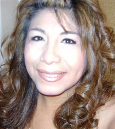 Norma Hernandez (Martinez)