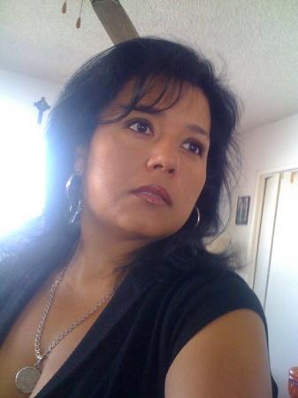 Jackie Sanchez (Castillo)