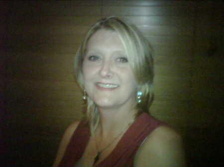 Teresa Savoie (Sharp)