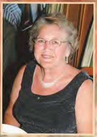 Betty Sue Nichols (Pounders)