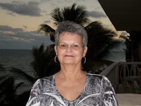 Sandra Vangilder (Robinson)