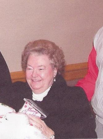Barbara Pettross (Watson)
