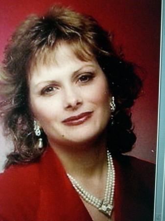 Susan Streitz (Meservey)