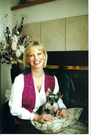 Debbie Mitchell-Derr (Mitchell)