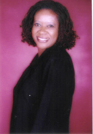 Barbara Justice (Epps)