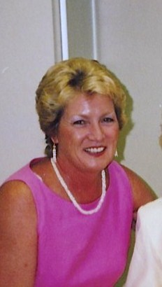 Linda McGarrah (Banks)