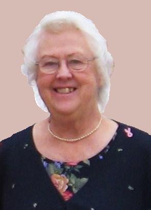 Barbara Kresge (Kauffman)