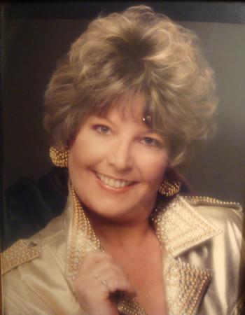 Bonnie Rinehart (Featheringill)