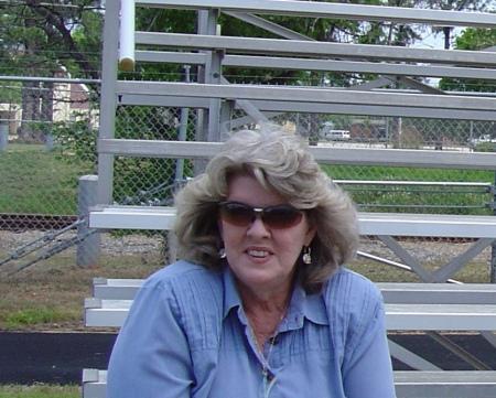 Kathy Avant (Franklin)