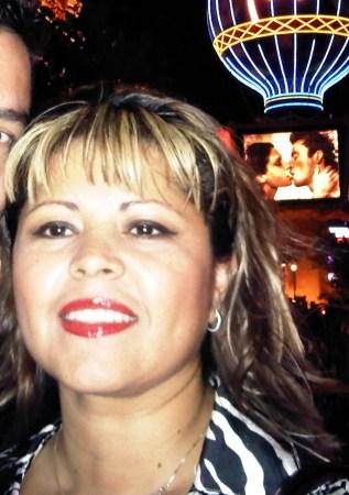Veronica Garcia (Villegas)